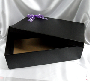 Gift boxes by Size