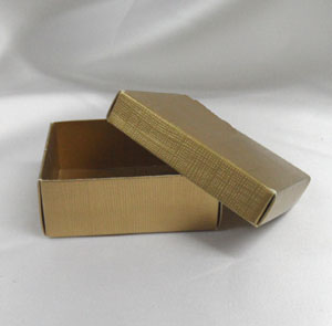 Small rectangle Boxes