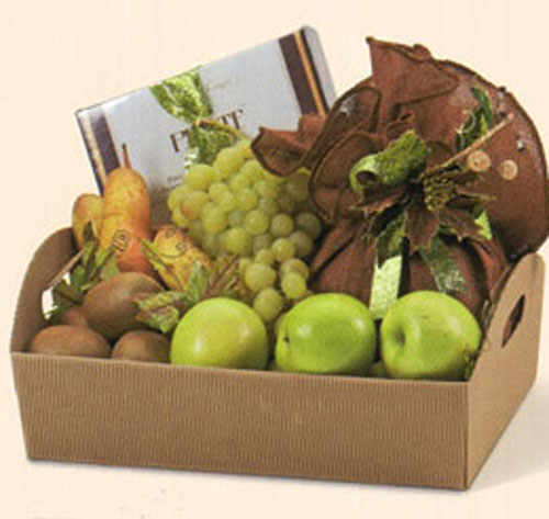 Gift Hamper Tray