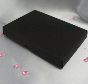 Flat Invitation Boxes