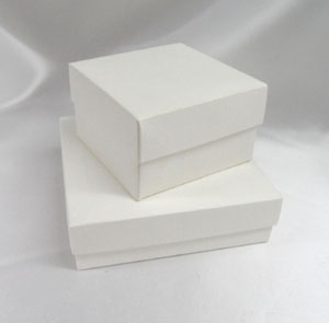Soft White Boxes